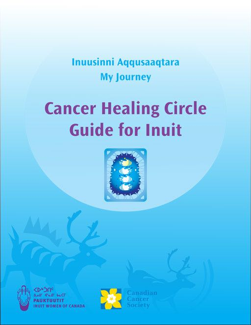 Cancer Healing Circle Guide for Inuit