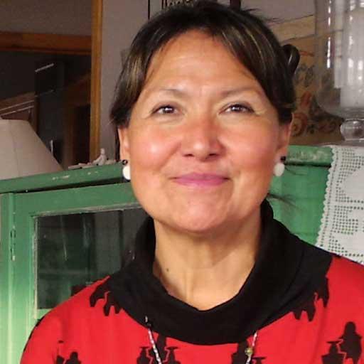 Leena Tatiggaq Evic